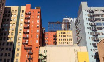 Apartment Jobs Report May 2021
